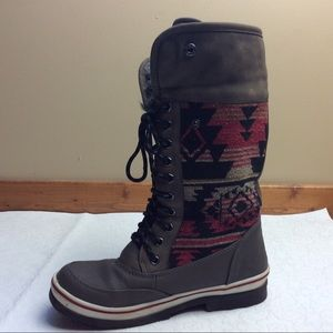 Shoes - Warm Winter Boots